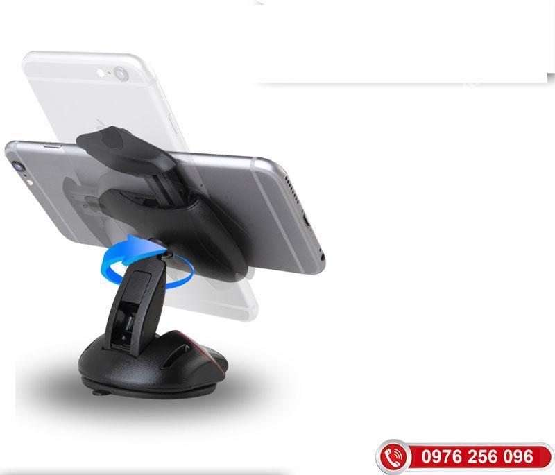 Giá điện thoại hình chuột máy tính 10