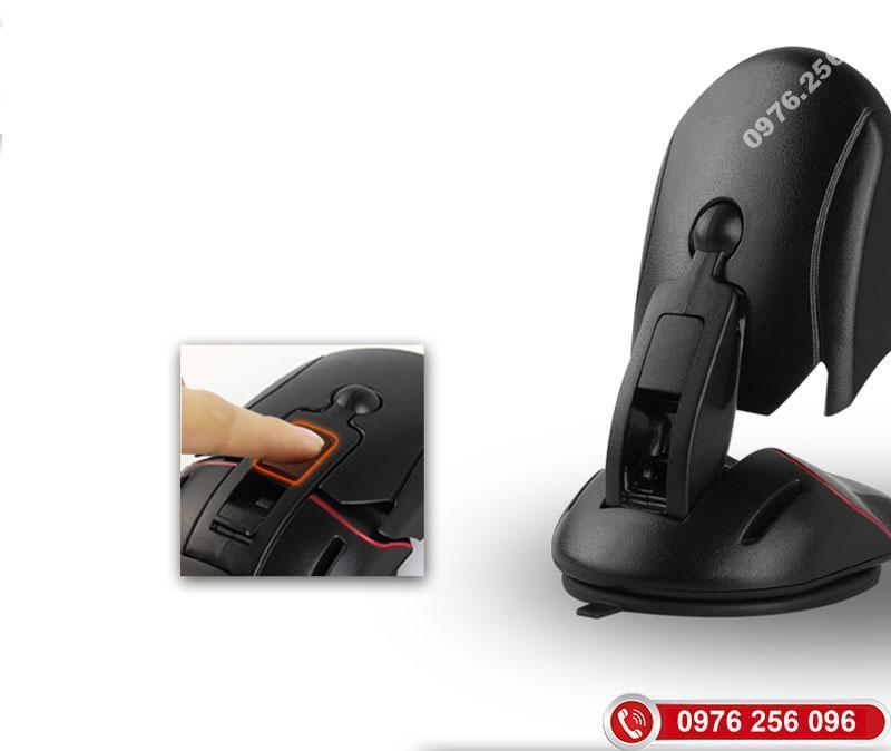 Giá điện thoại hình chuột máy tính 7