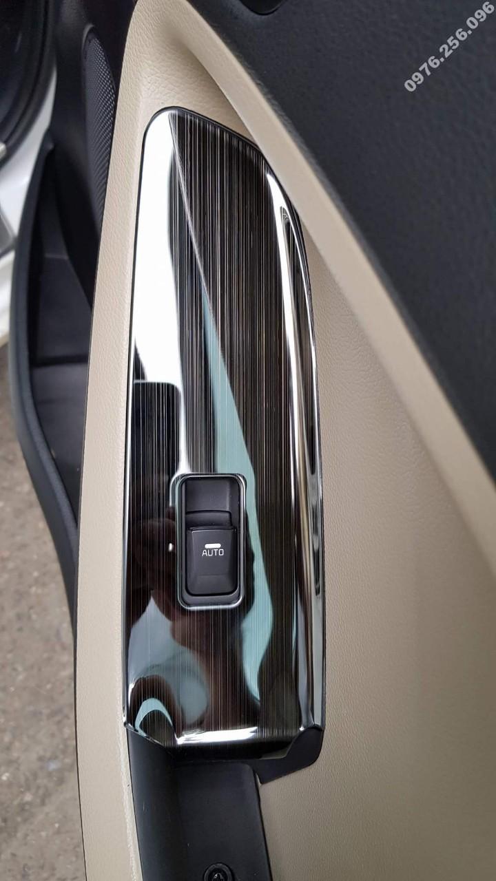 Bộ ốp nội thất xe Kia K3, Cerato - Đồ chơi - Phụ kiện xe hơi
