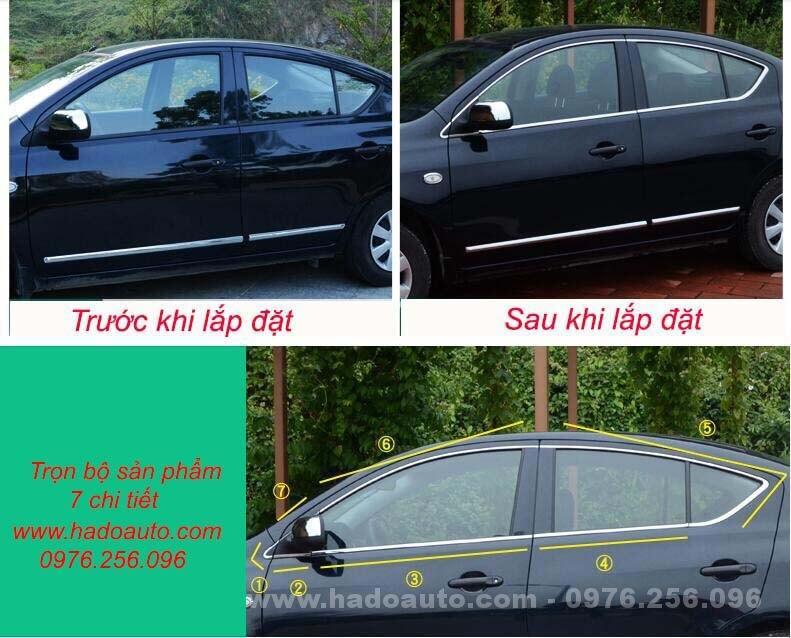 Nội thất xe hơi Việt Nam