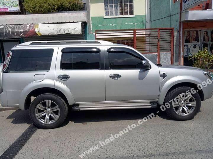 ve che mua ford everest 2012 3