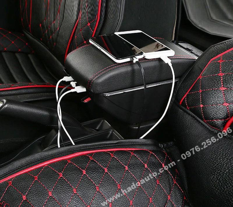 Hà Đô Ô Tô - Phụ kiện xe hơi chất lượng