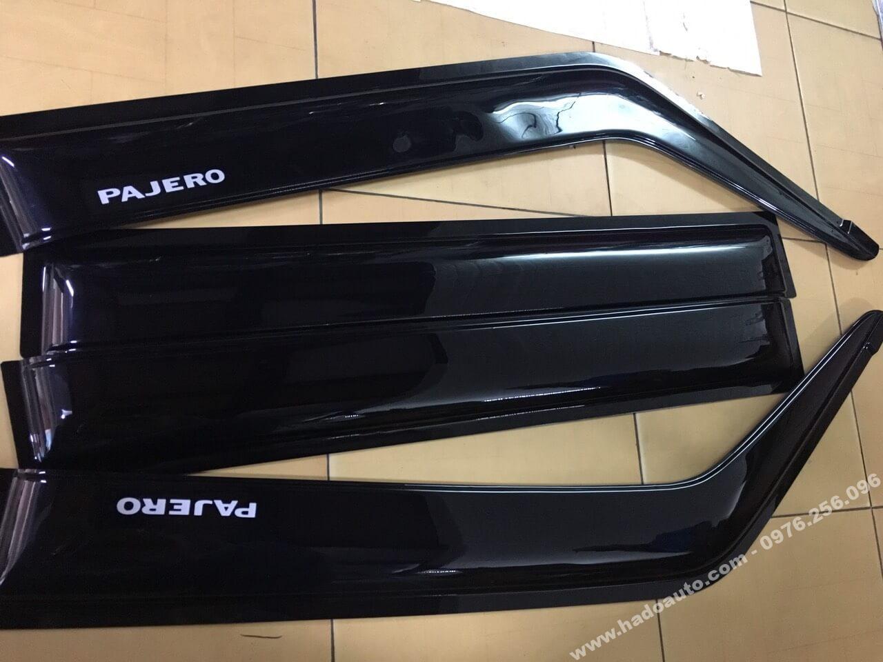 Vè mưa Mitsubishi Pajero V31 V32 V33 giá rẻ