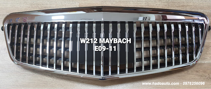 mat-ca-lang-mercedes-e-class-kieu-maybach-gia-re